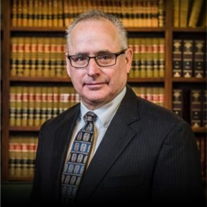 Attorney George M. Jabar II
