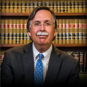 Attorney James M. LaLiberty