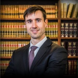 Attorney James S. LaLiberty