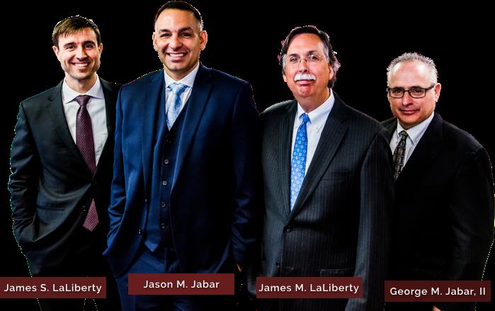 Jabar LaLiberty & Dubord, LLC