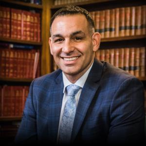 Attorney Jason M. Jabar